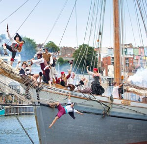 Thumbnail for Bristol Harbour Festival