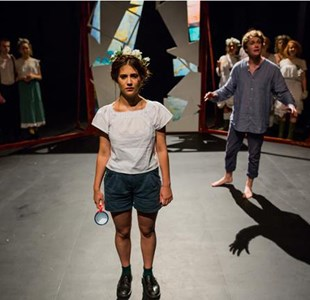 Bristol Old Vic theatre review: Splint Theatre's Out of Sky