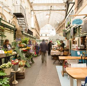 Shopping in Bristol - VisitBristol co uk