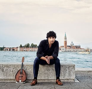 Review: Avi Avital - Between Worlds at St George's Bristol