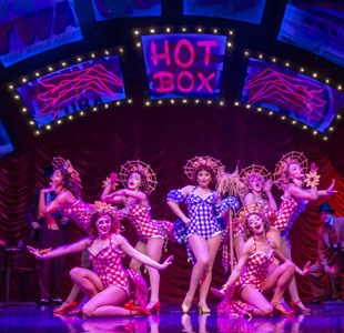 Review: Guys and Dolls at Bristol Hippodrome
