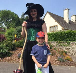 Review: Wookey Hole Caves