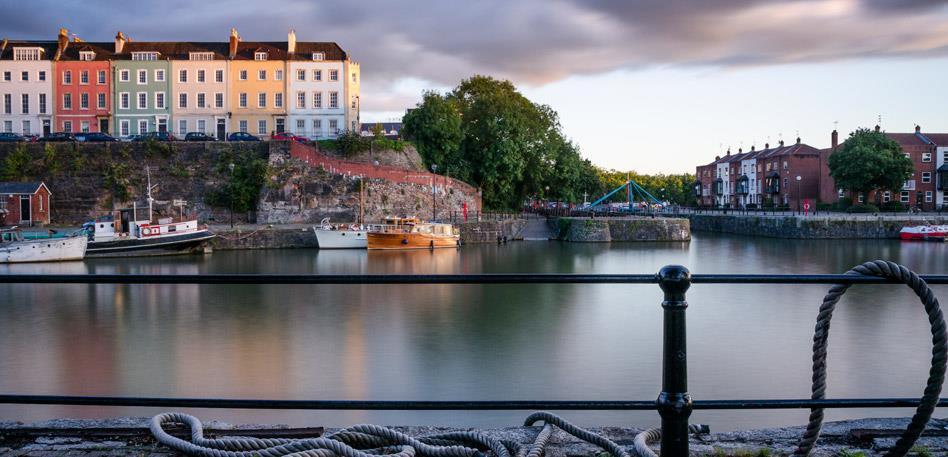 Image result for bristol harbour