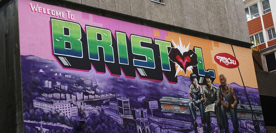 Image result for bristol graffiti