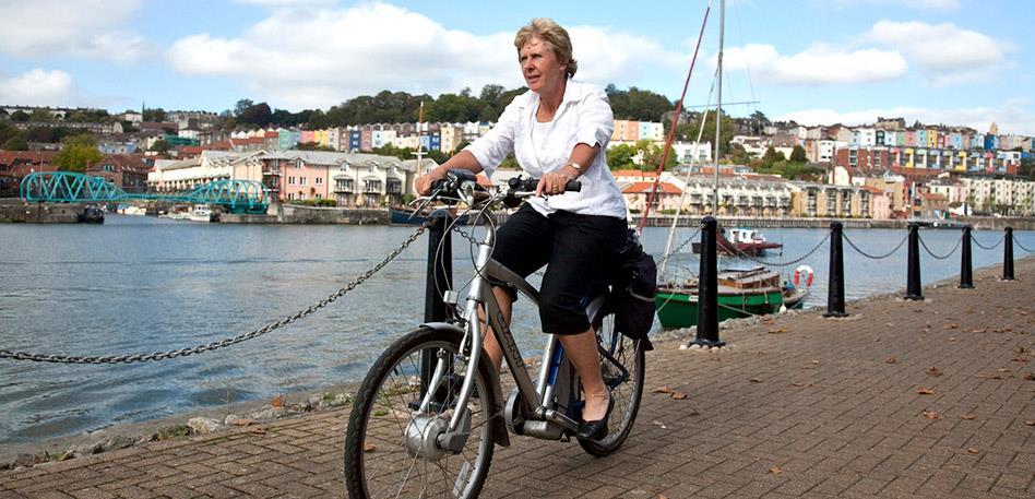 be97aa9b22d Cycling & Cycle Routes in Bristol -VisitBristol.co.uk