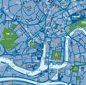 Bristol On Map Of Uk.Bristol Maps Guides Bristol Street Map