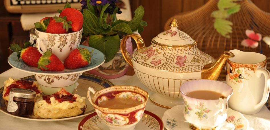 Afternoon Tea In Bristol Visitbristolcouk