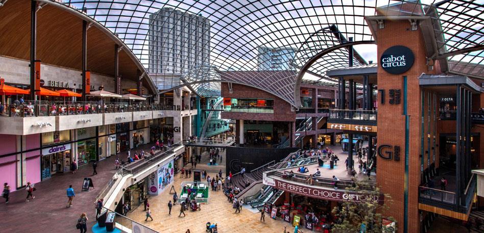 d2dfd5f13ae43 Bristol City Centre   Old City – VisitBristol.co.uk