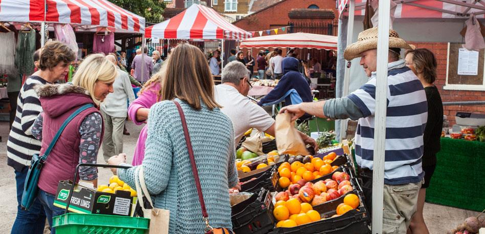 Bristol Markets | Markets In Bristol
