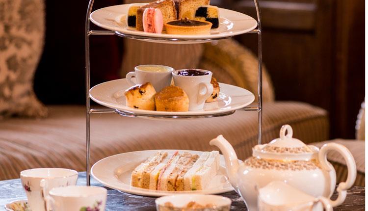 Afternoon Tea in Bristol - VisitBristol co uk