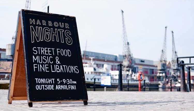 Image result for harbour nights bristol