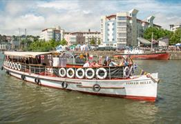Bristol Packet Boat Trips