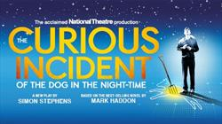 The Curious Incident of the Dog in the Night-Time at Bristol Hippodrome
