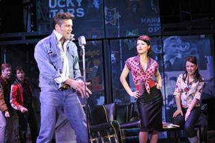 re: Dreamboats & Petticoats - Now Booking