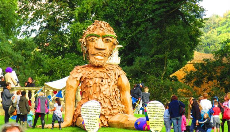 Image result for The Goram Fair at Blaise Castle Estate