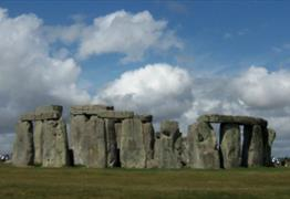 Greenman Tours - Stonehenge
