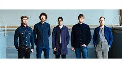 Forest Live: Kaiser Chiefs at Westonbirt, The National Arboretum
