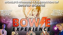 Bowie Experience at Bristol Hippodrome