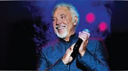 Forest Live: Tom Jones at Westonbirt, The National Arboretum