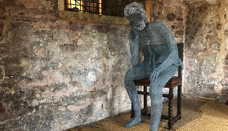 Image result for The Ghosts of Berkeley Castle