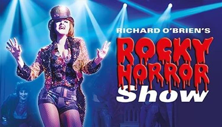 Image result for The Rocky Horror Show at Bristol Hippodrome