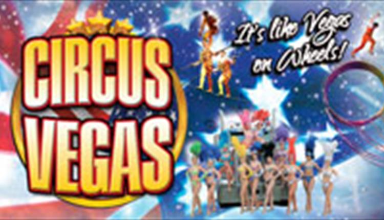 81135145f7 Circus Vegas - Visit Bristol