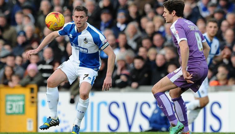 Bristol Rovers FC v Scunthorpe United - Sky Bet League One