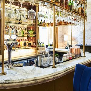 The Gold Bar Bristol Harbour Hotel