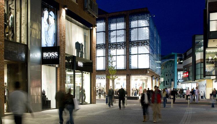 e0322d6e5131 Bristol Shopping Quarter Bristol Shopping Quarter ...