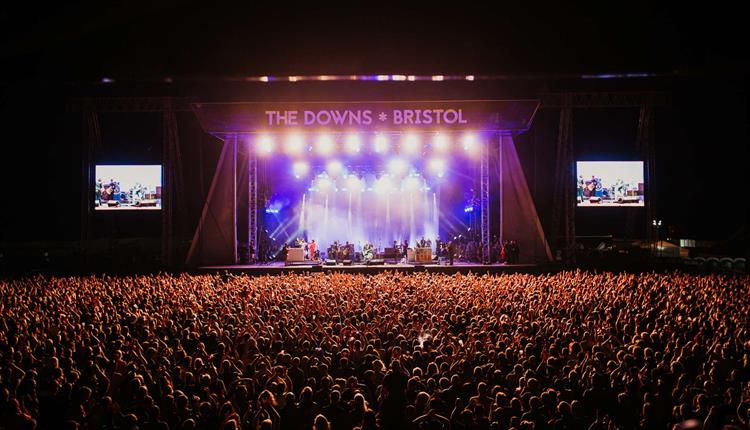 The Downs Festival - Visit Bristol