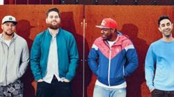 Forest Live: Rudimental at Westonbirt, The National Arboretum