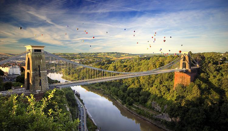 Image result for Clifton Suspension Bridge