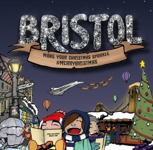 Thumbnail for Christmas in Bristol