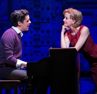 Review: Beautiful: The Carole King Musical at Bristol Hippodrome