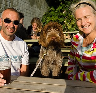 Dog-friendly places to go for a pint with your pooch in Bristol