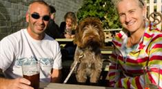 Thumbnail for Dog-friendly pubs and bars