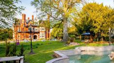Thumbnail for 8 Country house hotels near Bristol