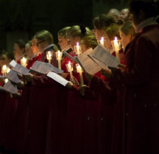 Christmas Services in Bristol