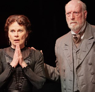 Review: All's Well That Ends Well at Tobacco Factory Theatres