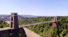 Thumbnail for Bristol's Beautiful Views in 360