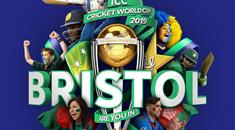 ICC Cricket World Cup 2019 - Bristol