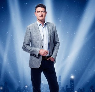 Bristol Hippodrome theatre interview: Tom Chambers, Crazy For You