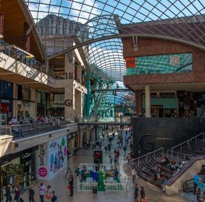 Thumbnail for Cabot Circus
