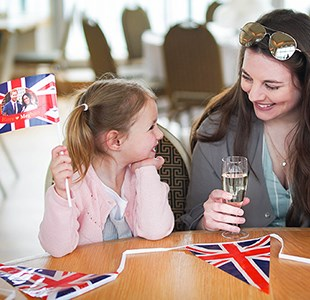 Where to celebrate the Royal Wedding in Bristol