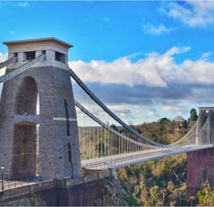 Itinerary: A Long Weekend in Bristol