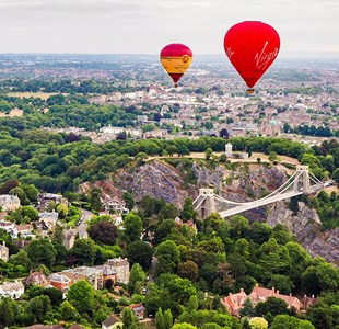 What will you experience this #SummerinBristol?