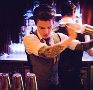 Instagram takeover: Bristol Cocktail Week