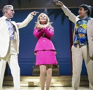 Review - Dirty Rotten Scoundrels at Bristol Hippodrome