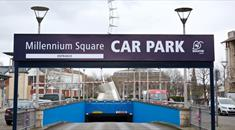 Thumbnail for Car Parking