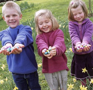 Ultimate Easter Chocolate hunts in Bristol – our pick of the best in and around the city